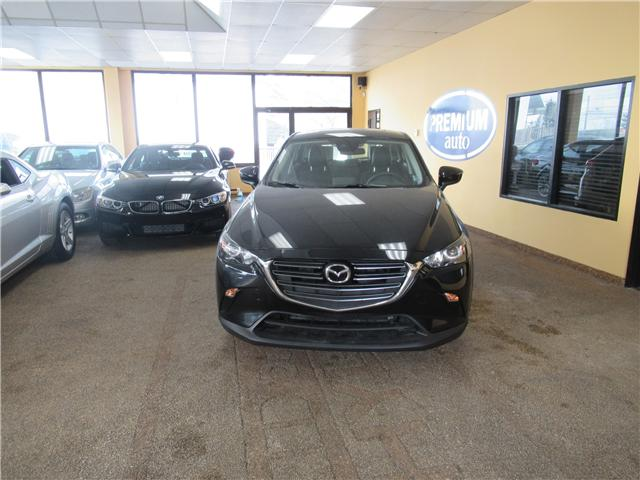 2019 Mazda CX-3 GS (Stk: 401478) in Dartmouth - Image 2 of 23