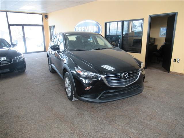 2019 Mazda CX-3 GS (Stk: 401478) in Dartmouth - Image 3 of 23