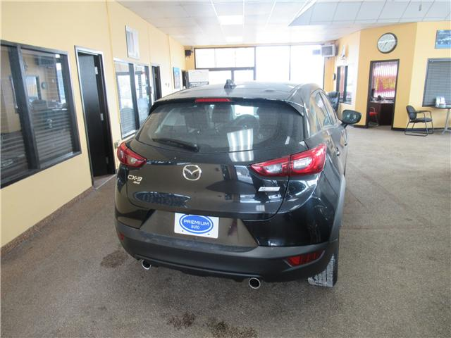 2019 Mazda CX-3 GS (Stk: 401478) in Dartmouth - Image 5 of 23