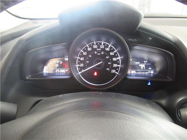 2019 Mazda CX-3 GS (Stk: 401478) in Dartmouth - Image 14 of 23