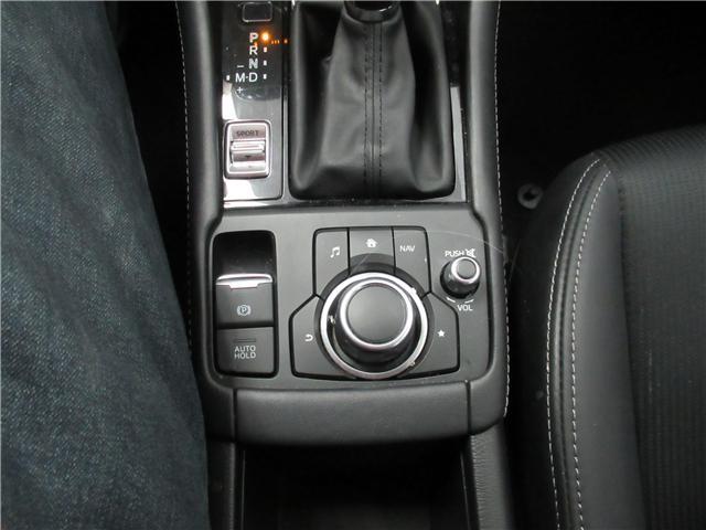 2019 Mazda CX-3 GS (Stk: 401478) in Dartmouth - Image 19 of 23
