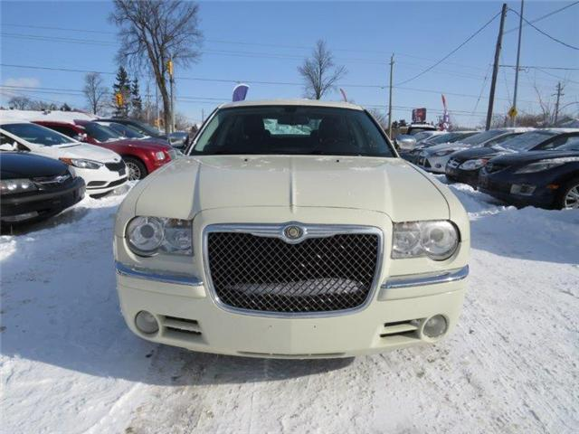 2009 Chrysler 300 Limited (Stk: A101) in Ottawa - Image 2 of 30