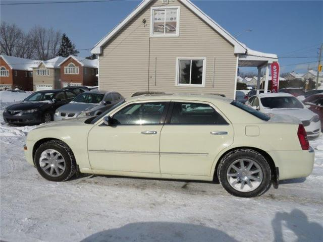 2009 Chrysler 300 Limited (Stk: A101) in Ottawa - Image 3 of 30