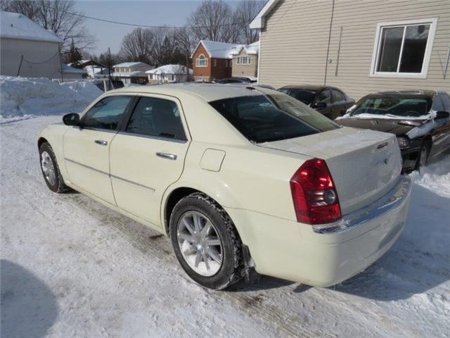 2009 Chrysler 300 Limited (Stk: A101) in Ottawa - Image 4 of 30