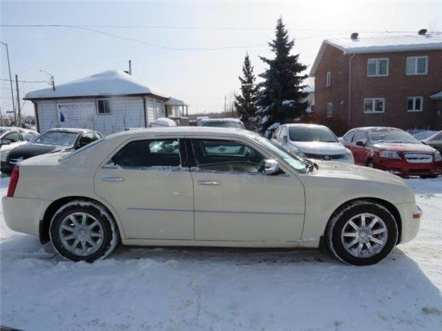 2009 Chrysler 300 Limited (Stk: A101) in Ottawa - Image 7 of 30