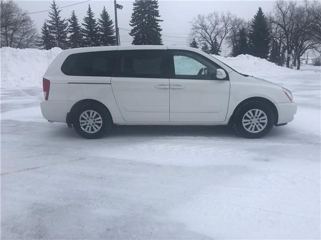 2011 Kia Sedona LX Convenience (Stk: 9704.0) in Winnipeg - Image 4 of 22