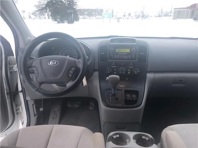 2011 Kia Sedona LX Convenience (Stk: 9704.0) in Winnipeg - Image 11 of 22