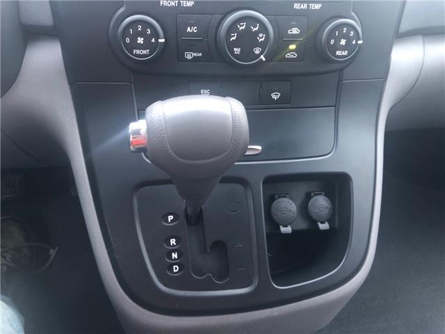 2011 Kia Sedona LX Convenience (Stk: 9704.0) in Winnipeg - Image 19 of 22