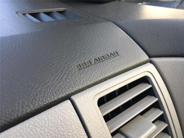 2009 Toyota Corolla CE (Stk: A185) in Ottawa - Image 15 of 18
