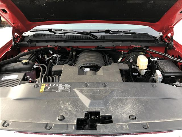 2018 Chevrolet Silverado 1500 1LT (Stk: 10255) in Lower Sackville - Image 9 of 20