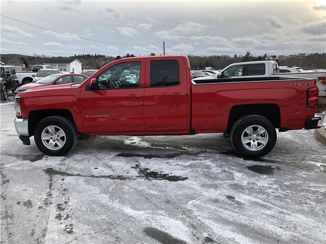 2018 Chevrolet Silverado 1500 1LT (Stk: 10255) in Lower Sackville - Image 2 of 20
