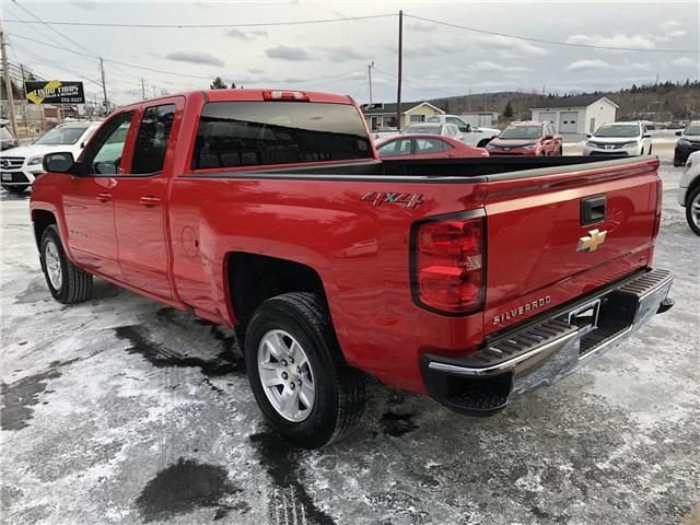 2018 Chevrolet Silverado 1500 1LT (Stk: 10255) in Lower Sackville - Image 3 of 20