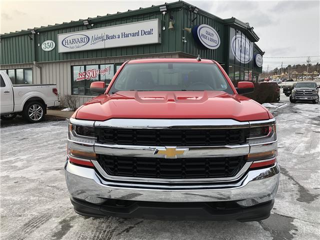 2018 Chevrolet Silverado 1500 1LT (Stk: 10255) in Lower Sackville - Image 8 of 20