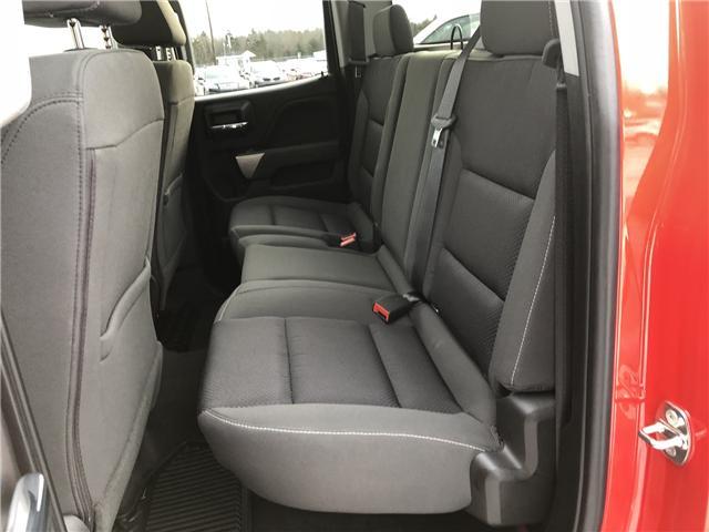 2018 Chevrolet Silverado 1500 1LT (Stk: 10255) in Lower Sackville - Image 11 of 20