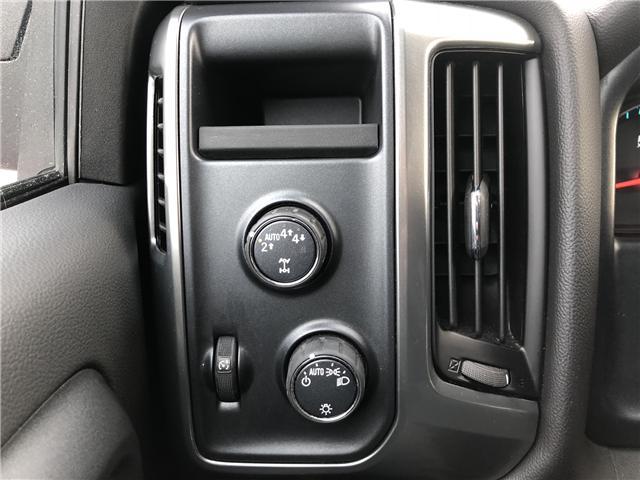 2018 Chevrolet Silverado 1500 1LT (Stk: 10255) in Lower Sackville - Image 13 of 20