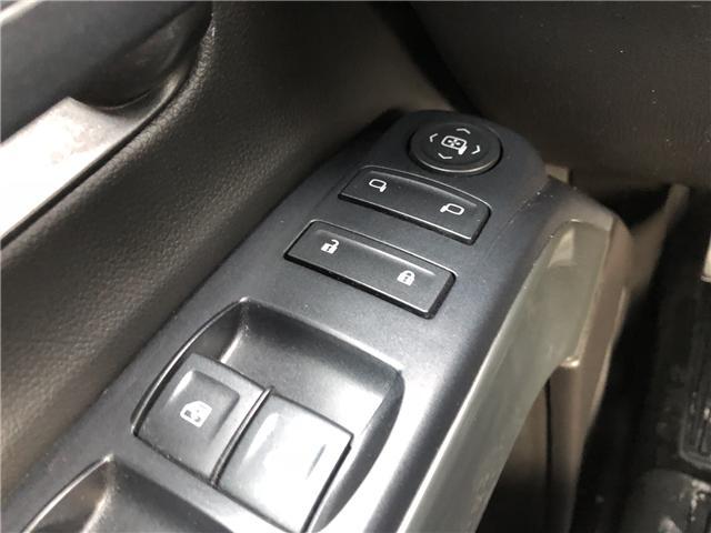 2018 Chevrolet Silverado 1500 1LT (Stk: 10255) in Lower Sackville - Image 14 of 20