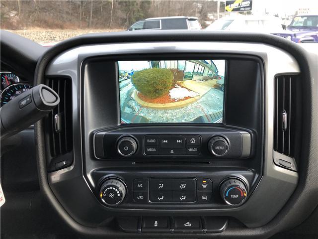 2018 Chevrolet Silverado 1500 1LT (Stk: 10255) in Lower Sackville - Image 16 of 20