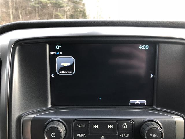 2018 Chevrolet Silverado 1500 1LT (Stk: 10255) in Lower Sackville - Image 18 of 20
