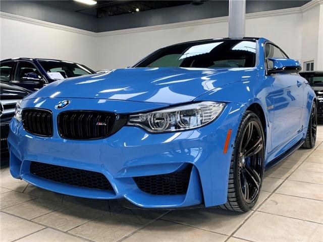 2015 BMW M4  (Stk: AP1781) in Vaughan - Image 1 of 24