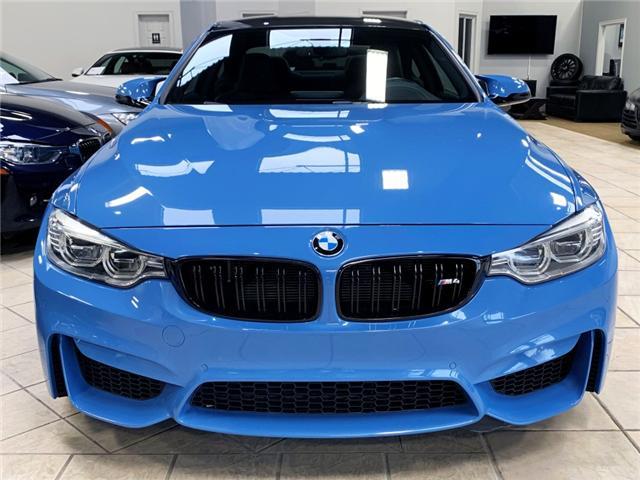 2015 BMW M4  (Stk: AP1781) in Vaughan - Image 6 of 24