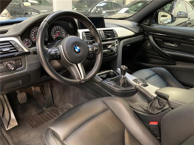 2015 BMW M4  (Stk: AP1781) in Vaughan - Image 8 of 24