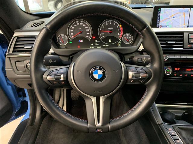2015 BMW M4  (Stk: AP1781) in Vaughan - Image 20 of 24