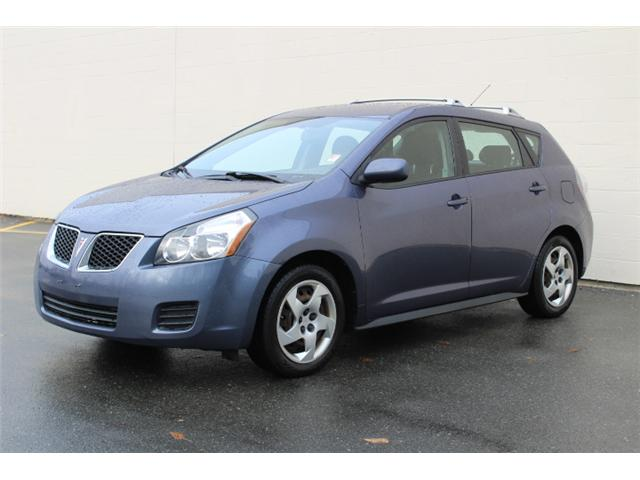 2009 Pontiac Vibe Base (Stk: S236489A) in Courtenay - Image 2 of 28