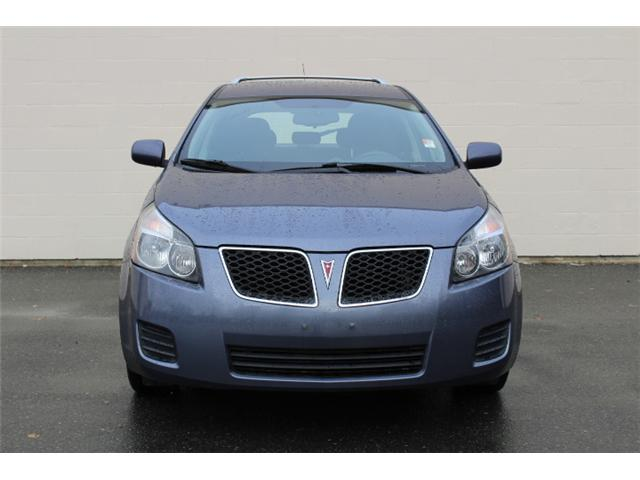 2009 Pontiac Vibe Base (Stk: S236489A) in Courtenay - Image 23 of 28