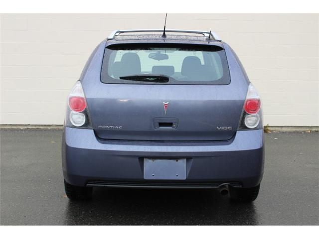 2009 Pontiac Vibe Base (Stk: S236489A) in Courtenay - Image 25 of 28
