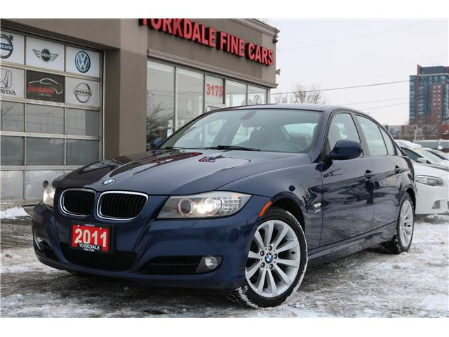 2011 BMW 328i xDrive (Stk: D3299) in Toronto - Image 1 of 18