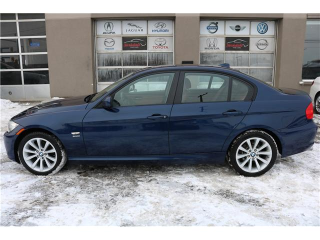 2011 BMW 328i xDrive (Stk: D3299) in Toronto - Image 2 of 18
