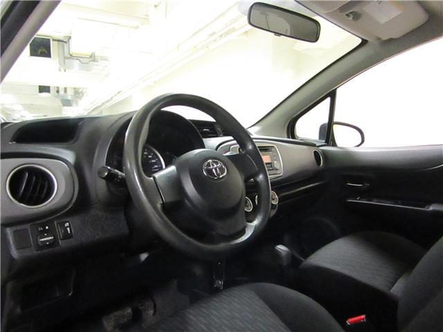 2014 Toyota Yaris LE (Stk: HP3162) in Toronto - Image 10 of 29