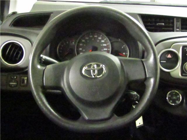 2014 Toyota Yaris LE (Stk: HP3162) in Toronto - Image 11 of 29
