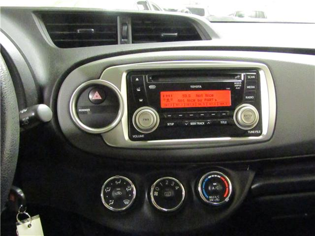 2014 Toyota Yaris LE (Stk: HP3162) in Toronto - Image 17 of 29
