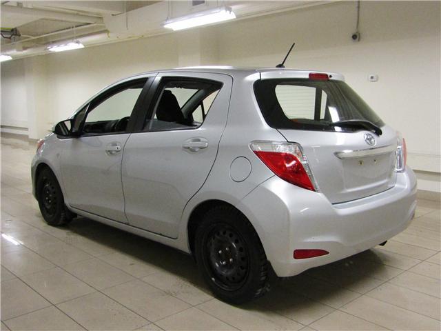 2014 Toyota Yaris LE (Stk: HP3162) in Toronto - Image 3 of 29