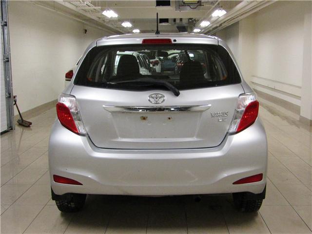 2014 Toyota Yaris LE (Stk: HP3162) in Toronto - Image 4 of 29