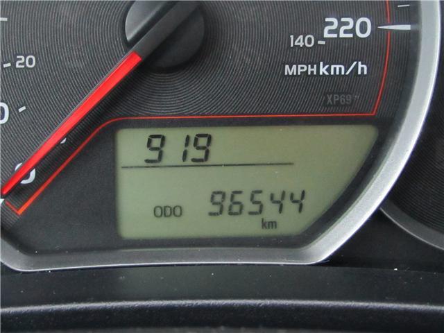 2014 Toyota Yaris LE (Stk: HP3162) in Toronto - Image 13 of 29