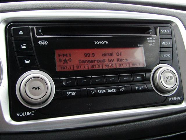 2014 Toyota Yaris LE (Stk: HP3162) in Toronto - Image 19 of 29