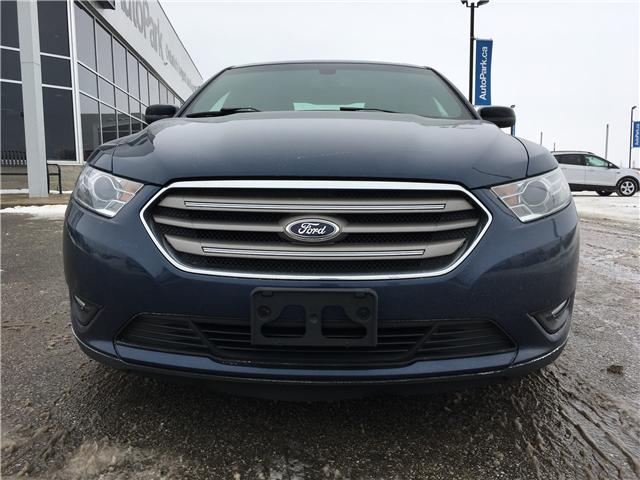 2016 Ford Taurus SEL (Stk: 16-11331MB) in Barrie - Image 2 of 26