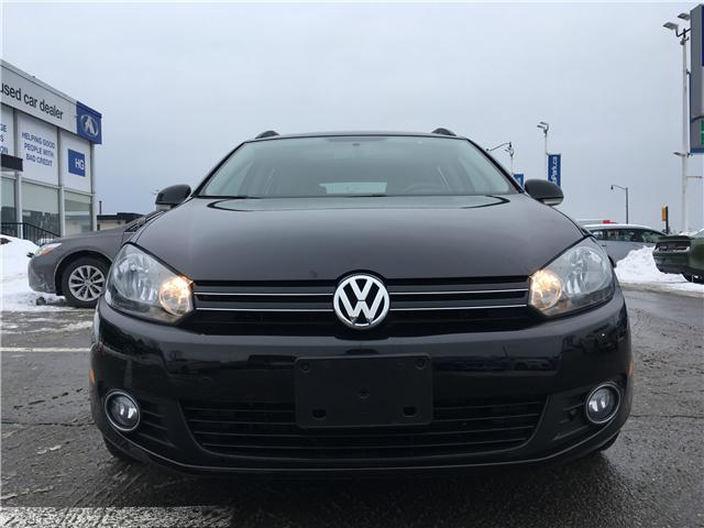 2013 Volkswagen Golf 2.0 TDI Highline (Stk: 13-01686) in Brampton - Image 2 of 27