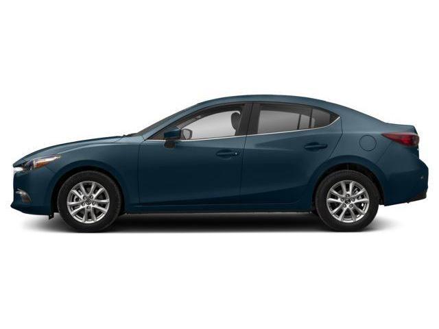 2018 Mazda Mazda3 GS (Stk: 184309) in Burlington - Image 2 of 9