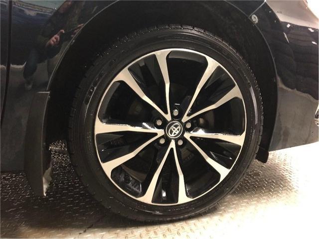 2017 Toyota Corolla SE (Stk: 881293) in NORTH BAY - Image 7 of 28