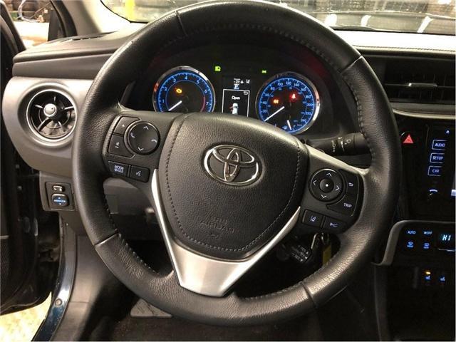 2017 Toyota Corolla SE (Stk: 881293) in NORTH BAY - Image 13 of 28