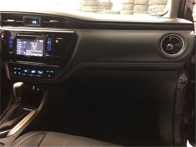 2017 Toyota Corolla SE (Stk: 881293) in NORTH BAY - Image 18 of 28