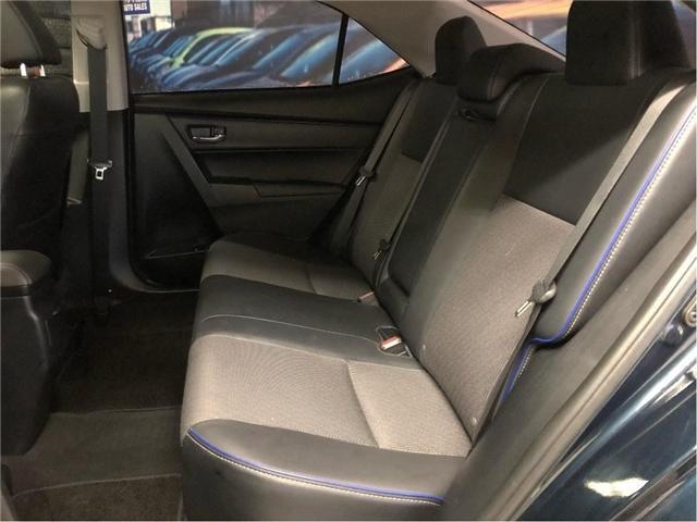 2017 Toyota Corolla SE (Stk: 881293) in NORTH BAY - Image 22 of 28