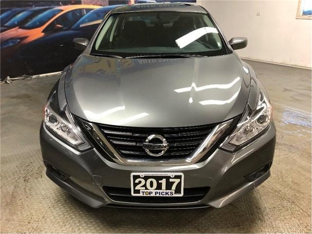 2017 Nissan Altima 2.5 SV (Stk: 356067) in NORTH BAY - Image 2 of 25