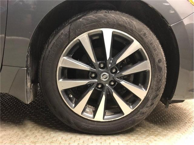 2017 Nissan Altima 2.5 SV (Stk: 356067) in NORTH BAY - Image 7 of 25