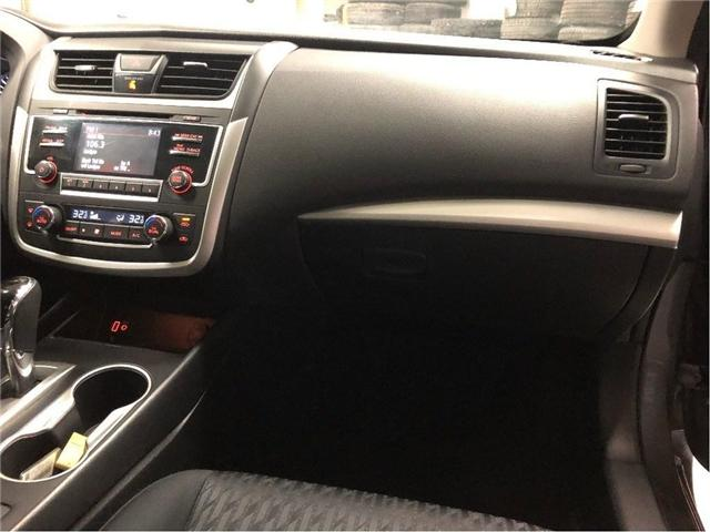 2017 Nissan Altima 2.5 SV (Stk: 356067) in NORTH BAY - Image 20 of 25