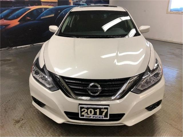 2017 Nissan Altima 2.5 SV (Stk: 334108) in NORTH BAY - Image 2 of 25
