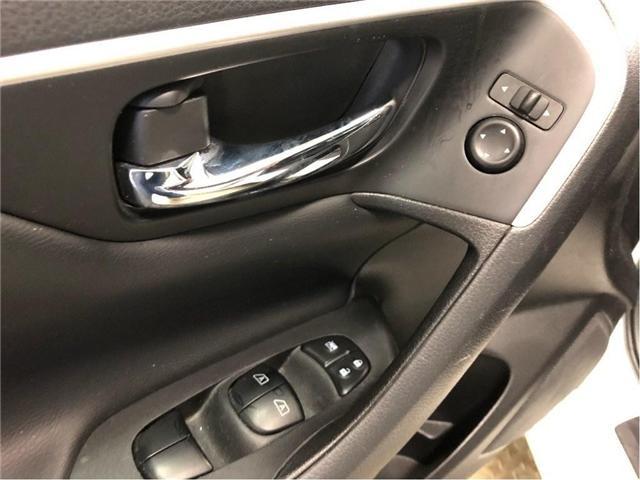 2017 Nissan Altima 2.5 SV (Stk: 334108) in NORTH BAY - Image 9 of 25